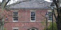 Jarrow Hall House